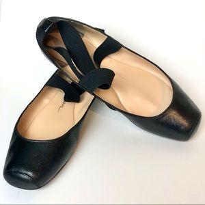 Jessica Simpson Mandalaye Ballet Slipper Flats